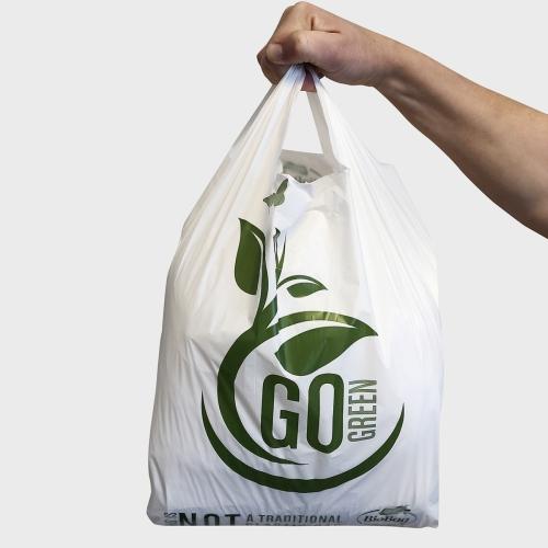 BioBag large shopper bag