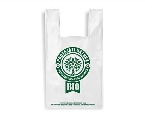 Punga Biodegradabila 4 kg – Zuperbio